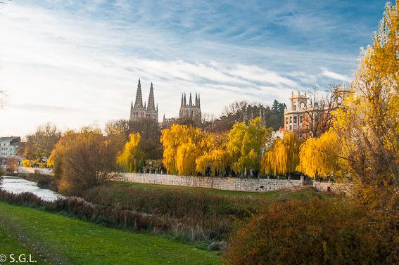 Burgos. que ver un dia en Burgos