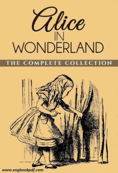 Alice in Wonderland - Lewis Carroll, 1M