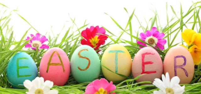 Easter Greetings Cards, Messages, Images, Photos