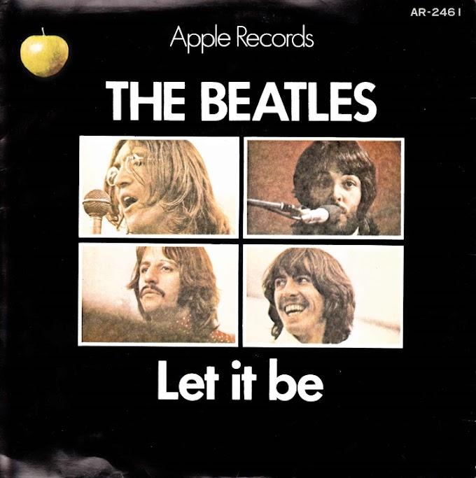 シングル「Let It Be」発売50周年記念ベースタブ譜
