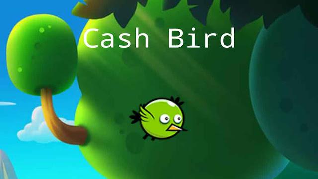 Cash Bird