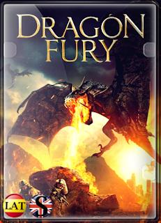 Dragon Fury (2021) WEB-DL 1080P LATINO/INGLES