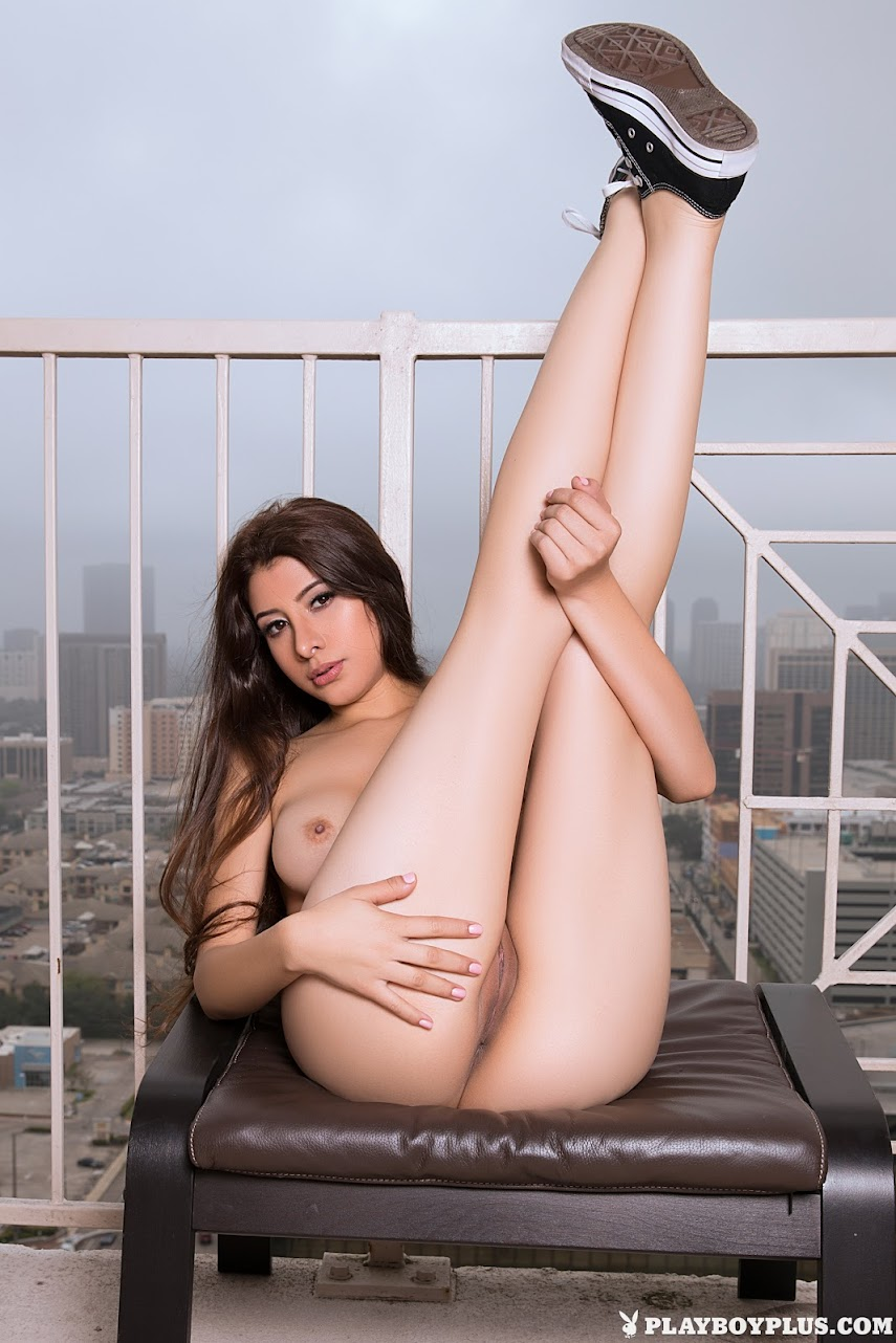[Playboy Plus] Elsa Galvan - Above It All 1501092131_premium_poster