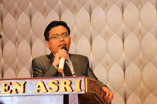 Tilang Berujung Kematian, Ini Tanggapan Ketua IKADIN Mataram
