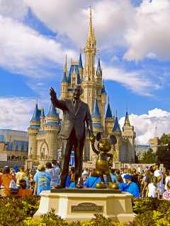 Best 10 Affordable Destinations in USA, Orlando Florida