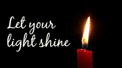 Let Your Life Shine by Gloria Copeland