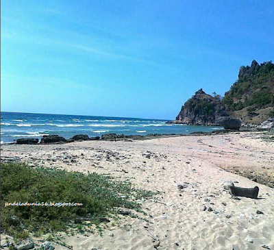 Bukit Termanu, Pesona Panorama Alam Indonesia Dari Nusa Tenggara Timur
