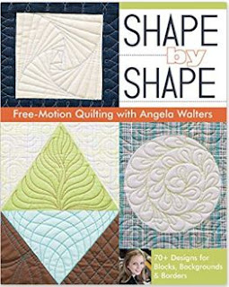 QUILTS-QUILTING-FREEMOTION QUILTING-QUILTING DESIGNS