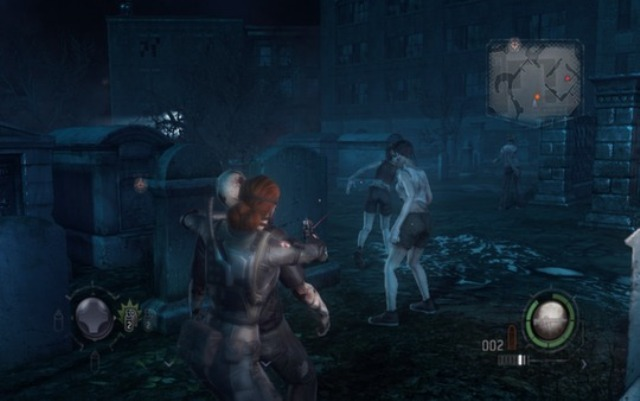 Resident Evil Operation Raccoon City PC Games Screenshots