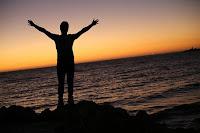 uomo preghiera vegliate mare vangelo commento luca