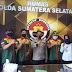 Kabid Humas Polda Sumatera Selatan Ajak LSM BPPI DPW Sumsel Bersinergi Dalam Rangka Pilkada Serentak