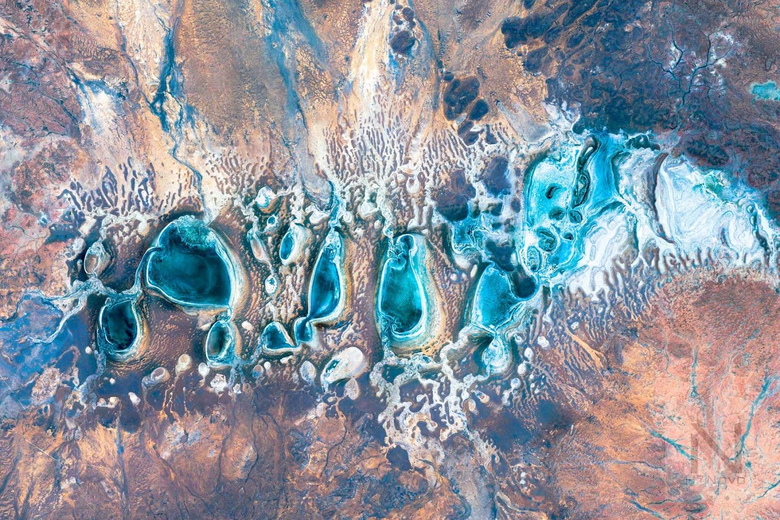 1.000 nuovi sfondi per Earth View, i paesaggi più belli di Google Earth