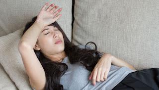 penyebab gonore pada wanita