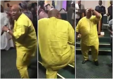Dancing Senator, Adeleke In Certificate Scandal?