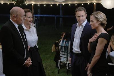 "Corbin Bernsen co-stars in Hallmark's ""Taking the Reins"""