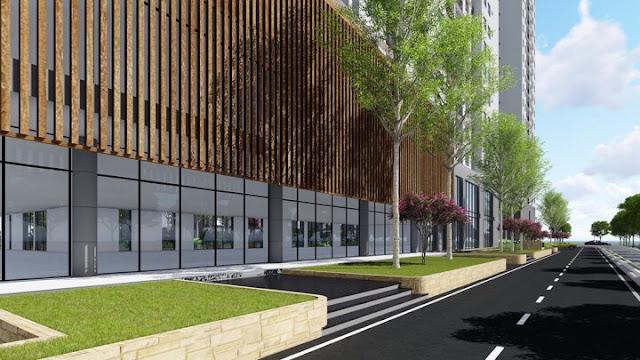 Tara Residence - khu chung cư cao cấp phía Tây PHCM 2