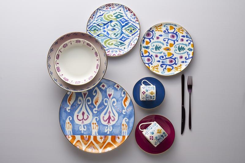 Gıda tüketimi için en uygun madde: Porselen
