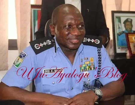 Only dialogue can solve herders/farmers' crises – IG