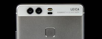 Huawei lancia sfida a Samsung ed Apple: P9 doppia fotocmaera Leica