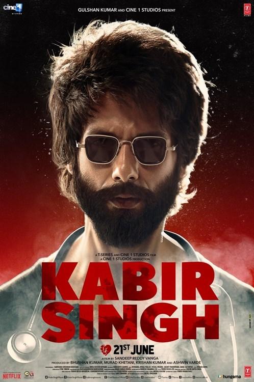 Review Filem Kabir Singh