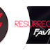 Resurrection Remix v5.5.9b by Favio Rdz