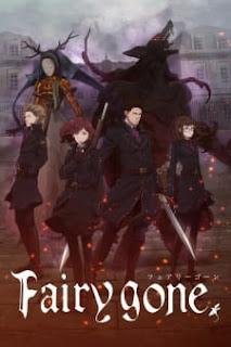 Fairy Gone Season 1 Batch Subtitle Indonesia