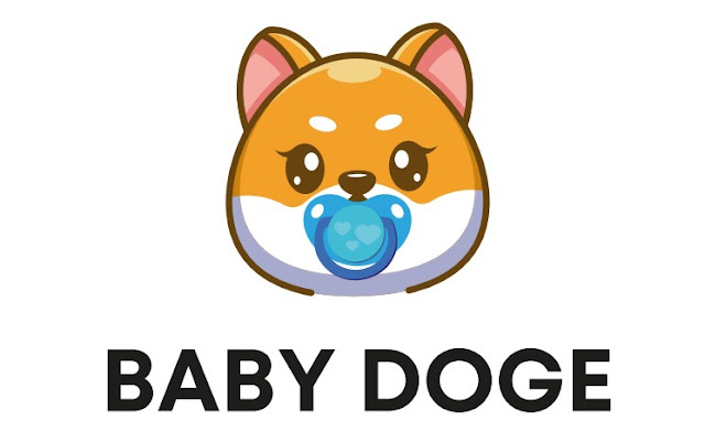 Logo Baby Doge Coin (BABYDOGE) Cryptocurrency