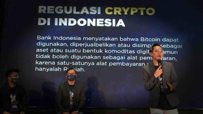 Token Masa Depan Karya Anak Bangsa, Crypto Botxcoin Launching Gunakan Teknologi Botchain