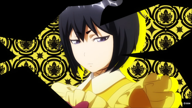 Azami Sakura Wars