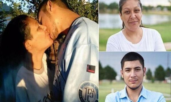 Aρρωστo! 36χρονη έχει Eρωτική σχέση με τον 19χρονο γιο της και θέλει να κάνει οικογένεια μαζί του