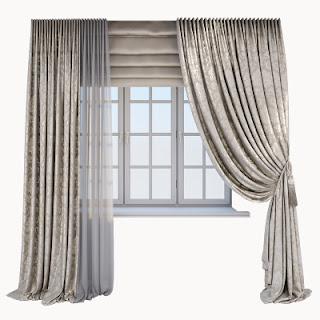 Luxury curtains for you luxury palace