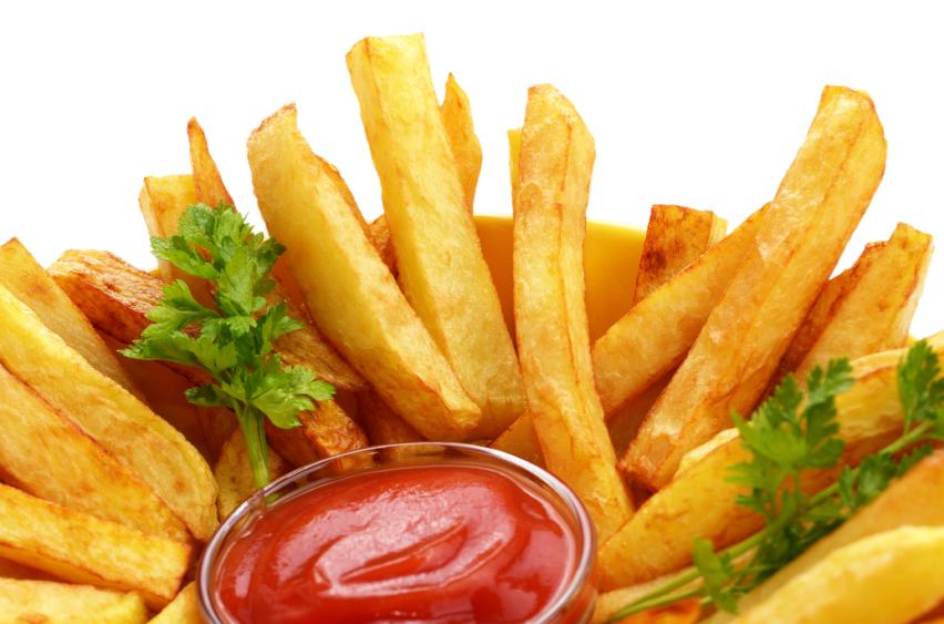 resepi kentang goreng rangup sempurna ala mcd kfc