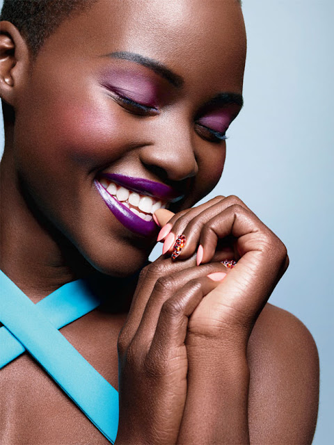 How To Select Makeup For Dark Skin Tone