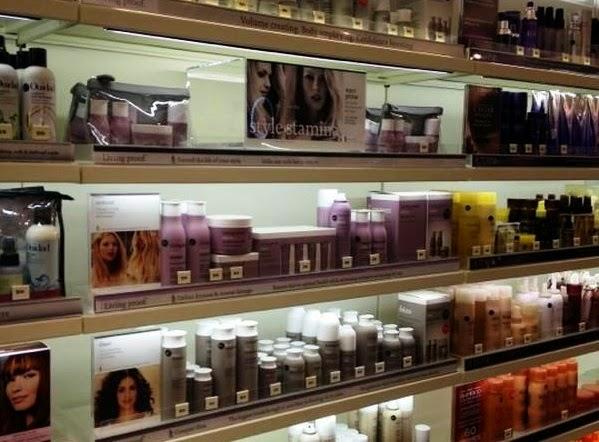 Sephora Maquiagem e Perfumes San Diego