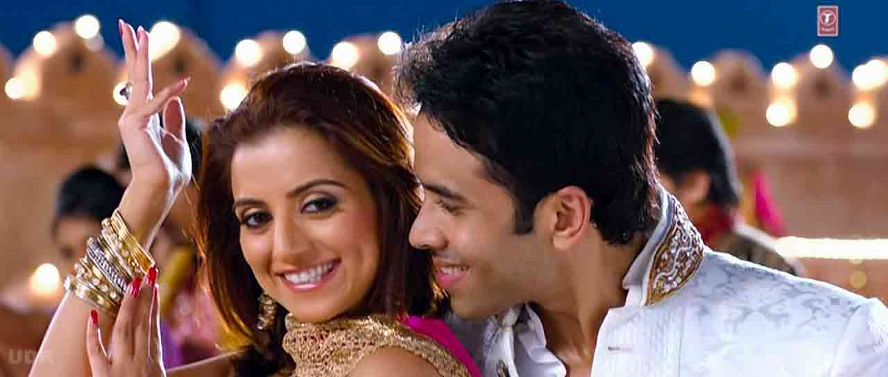 Chaar Din Ki Chandni (2012) Full Music Video Songs Free Download And Watch Online at worldofree.co