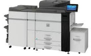 Sharp MX-M904 Printer Driver Download