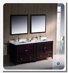 72 inch bathroom vanity plans