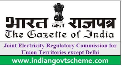 Joint Electricity Regulatory Commission