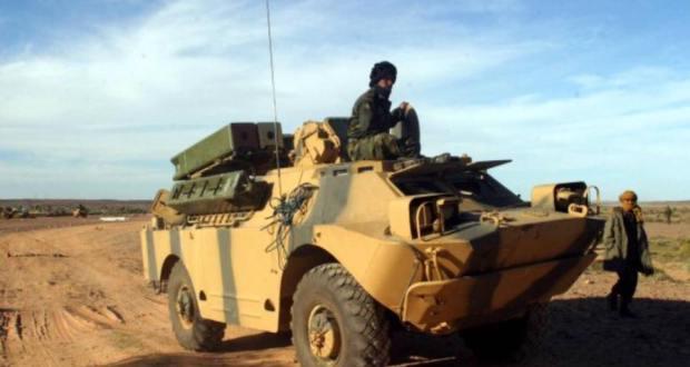 🔴 Parte de guerra Nº128. Guerra del Sáhara Occidental.