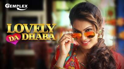 Lovely Da Dhaba Web Series (2020) S01 Hindi Free Download 480p