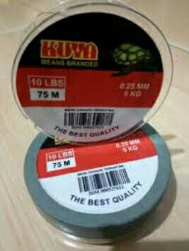 Senar Kuya Means Branded
