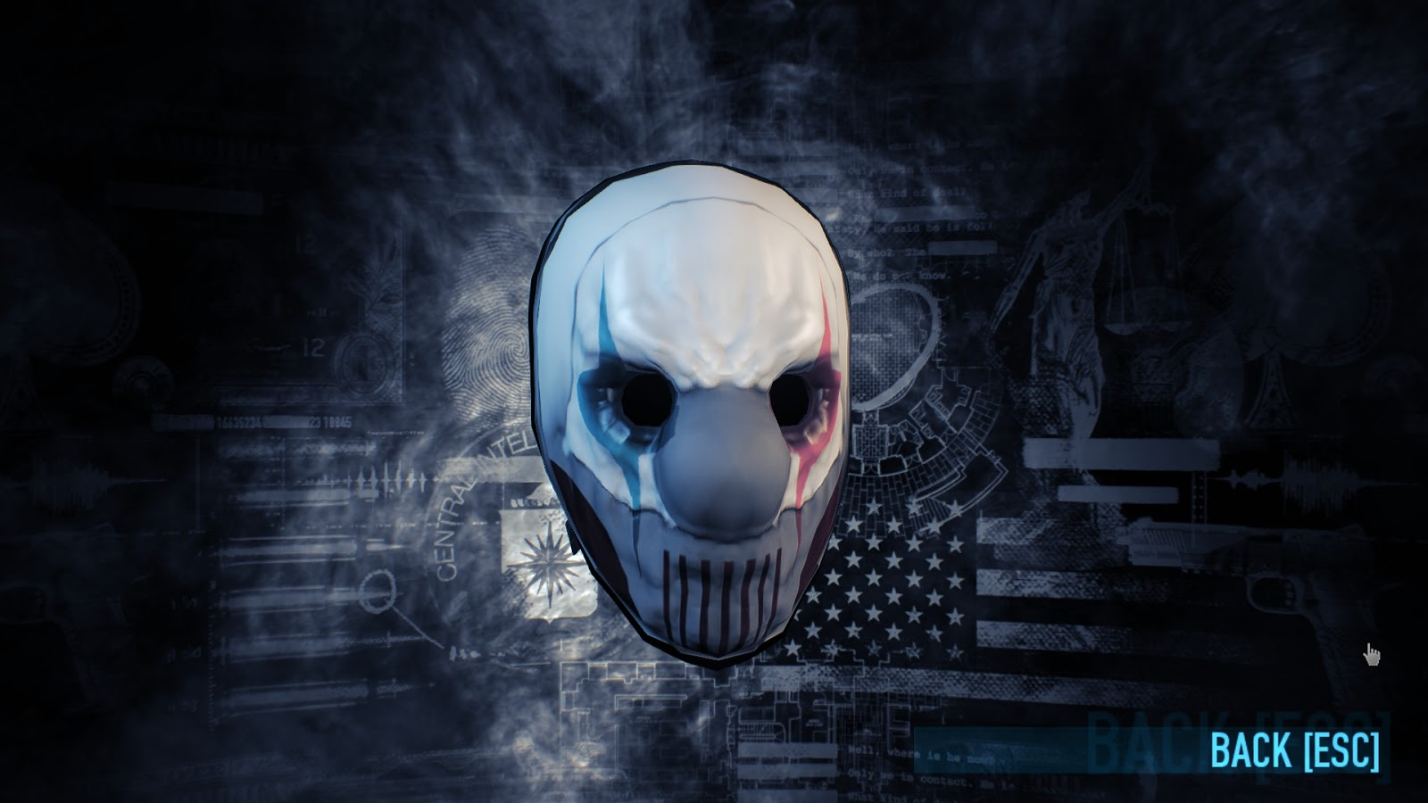 Seventy12 Gaming: Hands On: Payday 2 [PC]