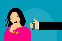 6 Cara alami atasi batuk kering di rumah