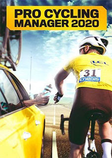 Pro Cycling Manager 2020 Torrent (PC)