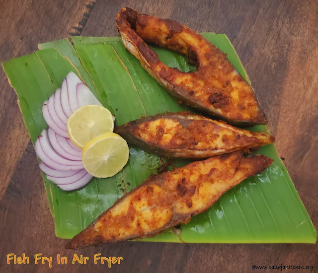 images of Air Fryer Fish / Fish Fry Using Air Fryer / An air fryer fried fish recipe