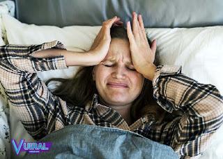 7 Cara Mengatasi Insomnia Paling Ampuh Secara Alami Tanpa Obat Tidur