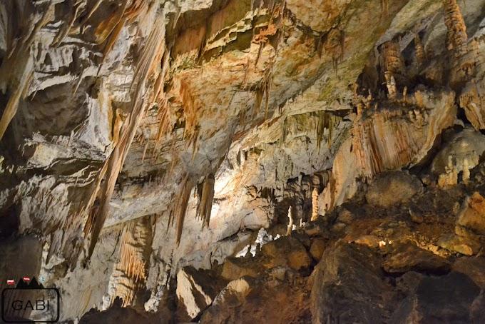 Słoweńskie jaskinie: Postojna czy Szkocjańskie?