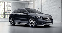 Đánh giá xe Mercedes GLA 250 4MATIC 2020