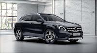 Đánh giá xe Mercedes GLA 250 4MATIC 2021