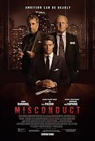 Mala Conducta (Misconduct)